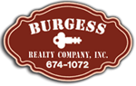 Burgess Realty Company, Inc. Logo